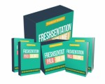 Freshsentation Pro Vol 1 Personal Use Template