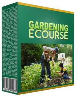 Gardening PLR Autoresponder Messages
