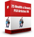 Health And Beauty Plr Articles PLR Article