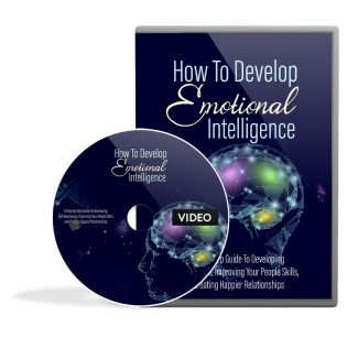How To Develop Emotional Intelligence Video Upgrade MRR Video