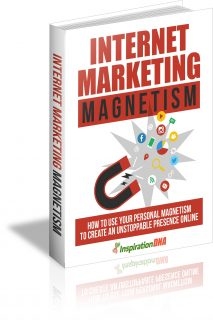 Internet Marketing Magnetism MRR Ebook