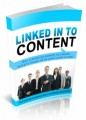 Linked Into Content PLR Ebook