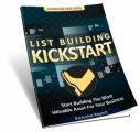 List Building Kickstart MRR Ebook