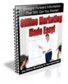 Offline Marketing Made Easy Newsletter PLR ...