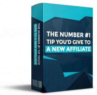 One Tip Would You Give To A New Affiliate Giveaway Rights Ebook
