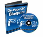 On-page Seo Blueprint PLR Video With Audio
