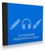 Outsourcing WordPress Plugins Personal Use Ebook With Audio