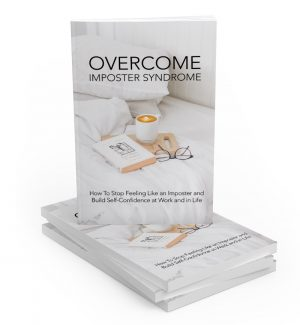 Overcome Imposter Syndrome MRR Ebook