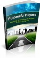 Purposeful Purpose MRR Ebook
