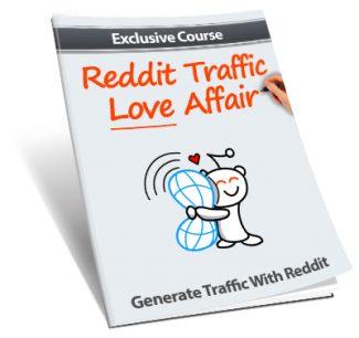 Reddit Traffic Love Affair MRR Ebook