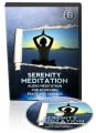 Serenity Meditation Give Away Rights Ebook With Audio
