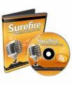 Surefire Podcast Blueprint 20 PLR Video With Audio
