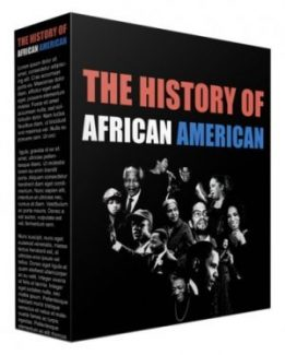 The History Of African American PLR Article