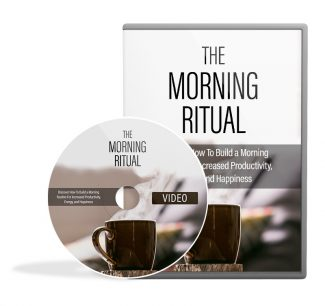 The Morning Ritual Video Upgrade MRR Video With Audio