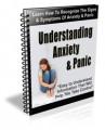 Understanding Anxiety  Panic Newsletter PLR ...