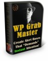 Wp Grab Master PLR Software With Video
