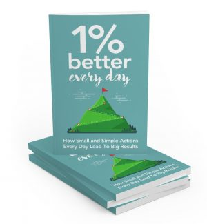 1 Better Every Day MRR Ebook