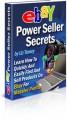 eBay Powerseller Secrets Mrr Ebook