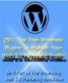 250 WordPress Plugins Mrr Ebook