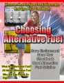 Choosing Alternative Fuel PLR Ebook