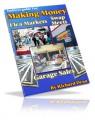 Garage Sales MRR Ebook