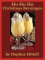 Ho Ho Ho Christmas Beverages Resale Rights Ebook