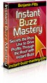 Instant Buzz Mastery Personal Use Ebook