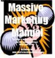 Massive Marketing Manual Give Away Rights Ebook