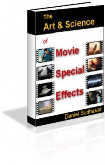 Movie Special Effects MRR Ebook