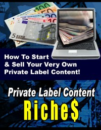 Private Label Content Riches PLR Ebook