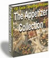 The Appetizer Collection Resale Rights Ebook