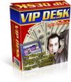 Vip Desk - Your Web-Based Support  Service Desk ...