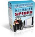 Clickbank Affiliate Spider MRR Software