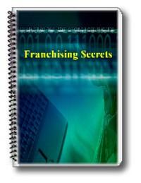 Franchising Secrets PLR Ebook