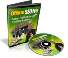 Offline Seo Pro Video Series Resale Rights Video