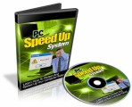 Pc Speed Up System Resale Rights Video