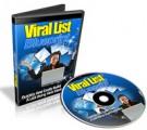 Viral List Building Video Series PLR Video
