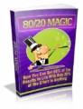 80-20 Magic Mrr Ebook