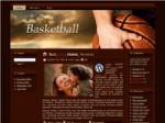 Basketball – WP Theme Mrr Template