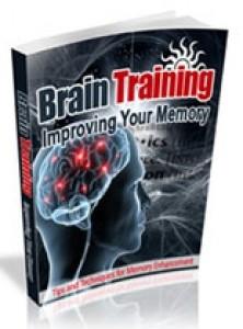 Brain Training Mrr Ebook