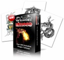 Dragon Tattoos MRR Ebook