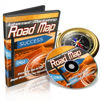 Internet Marketing Roadmap MRR Video
