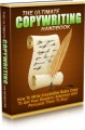 The Ultimate Copywriting Handbook Mrr Ebook