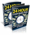 24 Hour Cash Injection Resale Rights Video
