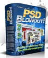 27 Psd Blowout Personal Use Graphic