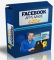 Facebook Apps Made Easy Personal Use Ebook With Video