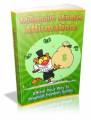 Millionaire Mindset Affirmation MRR Ebook
