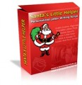 Santas Little Helper MRR Script