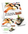 Learn To Make Sushi At Home MRR Audio