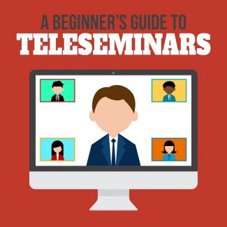 A Beginners Guide To Teleseminars MRR Audio